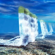 Aquamarine Power Breaks Ground on Oyster Wave Energy Farm in Orkney