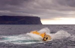 Driving Ocean Energy Innovation in Scotland