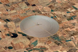 Spanish Government selects SolarReserve's concentrating solar thermal project in competitive tender