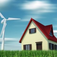 Residential Wind Turbines Help Homeowners Lower Energy Bills