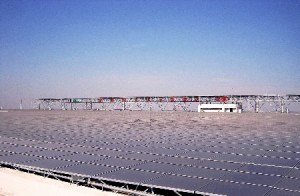 DuPont's Thin Film Solar Bet for China and Beyond