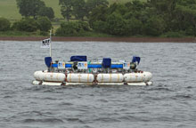 Investment Could Boost a New Form of Wave Power