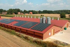 Parabel begins work on 6 MW of rooftop PV plants in Germany