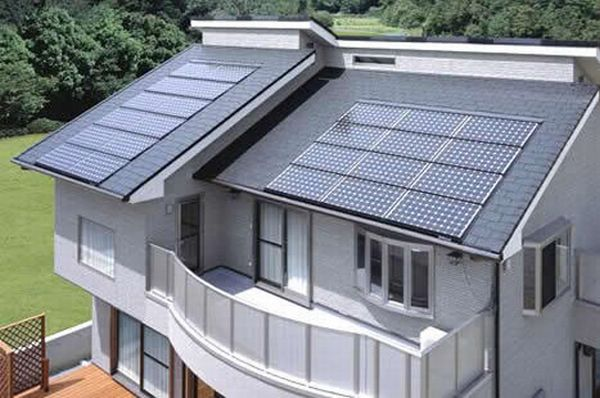 renewable - Green Technology Homes