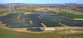 PV project developer Etrion narrows losses, increases electricity sales in 2Q 2011