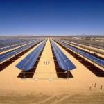 Riverside 550 Megawatt Solar Project