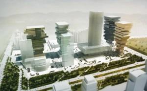 Shenzhen 4 Tower