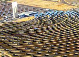 South Africa opens request for proposals for 1.65 GW of PV, CSP