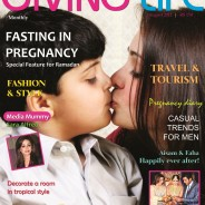 Giving Life Magazine – August 2011 Issue