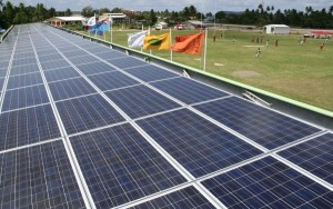 5 Green energy generating systems to power the planet without emissions