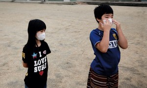 Fukushima disaster it's not over yet