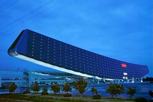 10 Most innovative solar powered designs
