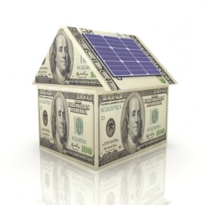 Saving Money With Solar Energy