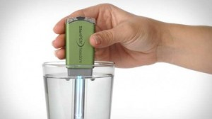 SteriPEN Freedom offers USB-powered water purification