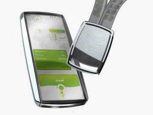Top 10 self powered concept cellphones