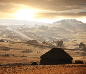Africa at the Energy Crossroads Ethiopia Launches 6 Wind, 1 Geothermal Power Project