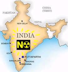 India's New Nuclear Build