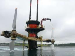 Siemens Boosts Its Stake in Tidal Power