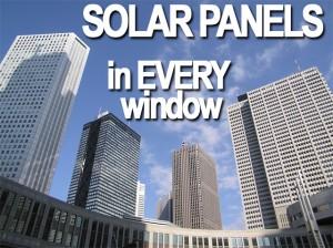 Solar-Skyscraper
