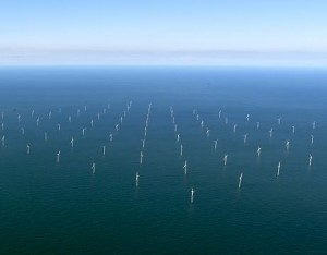 South Korea to Build World's Largest Offshore Wind Farm, Domestic Wind Power Industry