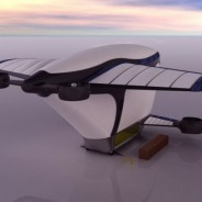 Eco friendly airships: The green future of transportation