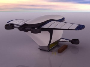 Eco friendly airships The green future of transportation