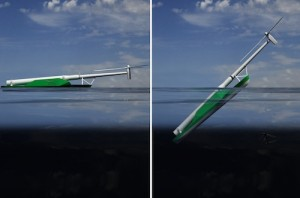 How WindFlip Will Deliver Gigantic Floating Turbines to Site