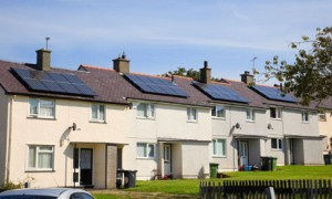 Solar feed-in tariffs fall by half