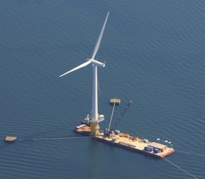 Why DOE-Funded Floating Turbines May Change Future of Offshore Wind