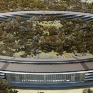"Apple's ""Spaceship"" to be Powered by 5MW Solar Rooftop"