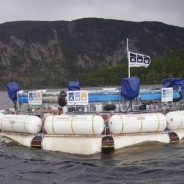 Alstom, SSE Renewables Announce World's Largest Ocean Wave Energy Project off the Orkneys