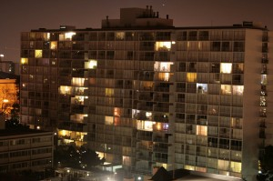 Apartment Buildings Could Save Billions with Energy Efficiency Improvements