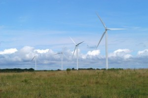 Co-Locating Solar and Wind Power Farms Can Two Renewable Energy Sources Be Better Than One
