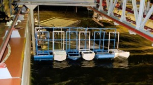 Eco Wave Power developing two new wave-power devices