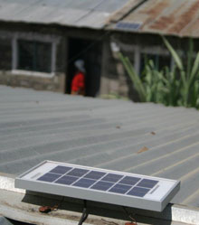 In the Developing World, Solar Is Cheaper than Fossil Fuels