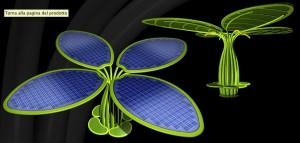 Interesting Solar-Powered EV Charging Stations
