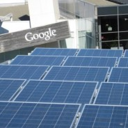 Is Google looking to revive the ailing planet with investments in clean energy?