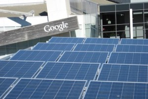 Is Google looking to revive the ailing planet with investments in clean energy