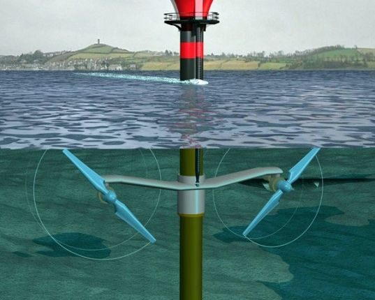 Wave Energy Volumatrix Group