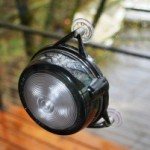 Small, Portable Solar Light