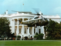 Solar Arrays for the Marine Corps & Obama's Marine One Helicopter Hanger