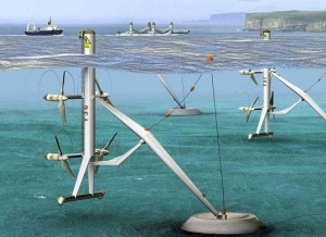 UK'S First Marine Energy Park to Harvest 27 Gigawatts of Wave Power by 2050