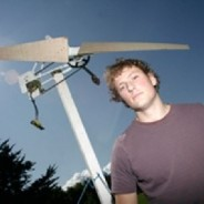 What's Next: Low cost wind turbines for the developing world