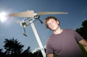 What's Next Low cost wind turbines for the developing world