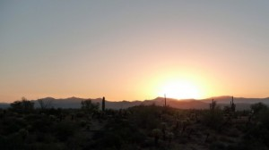 125 MW solar power plant to land in Arizona by end of 2013