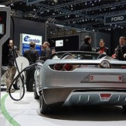 ABB to Launch Worldwide EV Charging Network by 2017