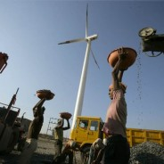 India Leads World In Green Power Growth For 2011