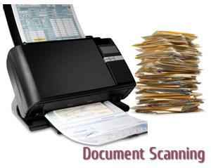 Document Scan Services