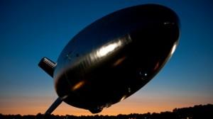 Lockheed Martin's HALE-D airship takes to the air