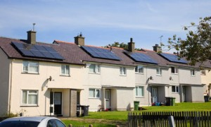 Why installing solar power looks increasingly attractive for homeowners